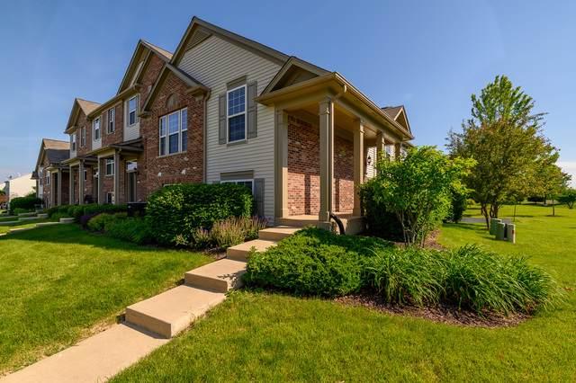 208 Devoe Drive, Oswego, IL 60543 (MLS #10456887) :: O'Neil Property Group