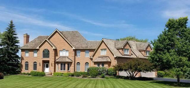21025 N Laurel Drive, Deer Park, IL 60010 (MLS #10456901) :: Helen Oliveri Real Estate