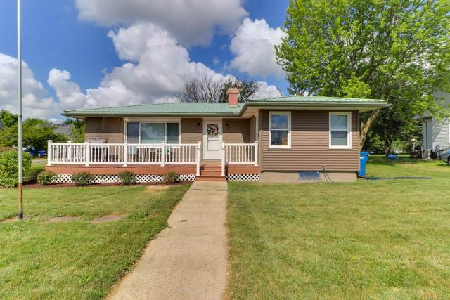 316 S School Street, Colfax, IL 61728 (MLS #10456906) :: Berkshire Hathaway HomeServices Snyder Real Estate