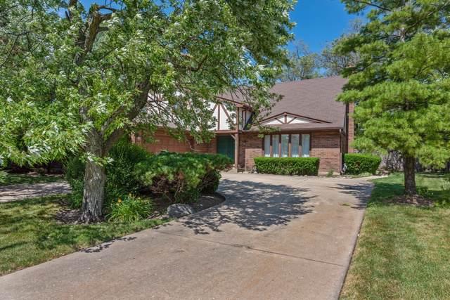 2706 Maynard Drive, Glenview, IL 60025 (MLS #10456916) :: Helen Oliveri Real Estate