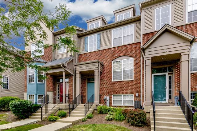14 Thomas Court 23-3, Grayslake, IL 60030 (MLS #10456941) :: Berkshire Hathaway HomeServices Snyder Real Estate
