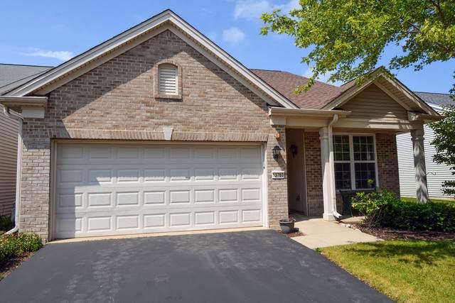 13760 White Oak Road, Huntley, IL 60142 (MLS #10456944) :: Lewke Partners