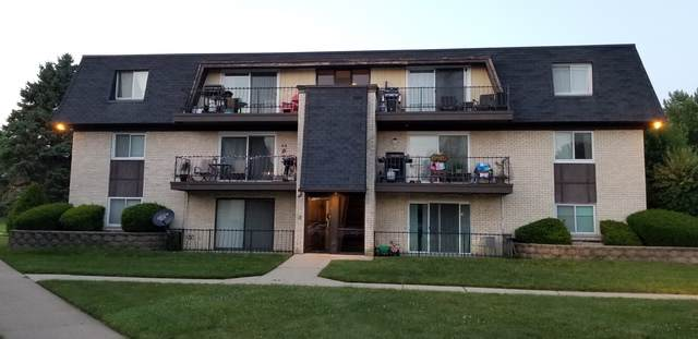 11127 S 84th Avenue 3B, Palos Hills, IL 60465 (MLS #10456949) :: Berkshire Hathaway HomeServices Snyder Real Estate