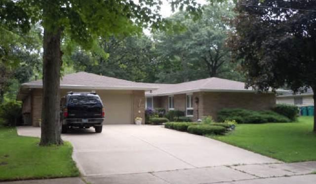 324 S Reedwood Drive, Joliet, IL 60436 (MLS #10456956) :: Lewke Partners