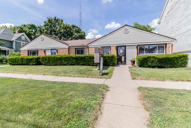 726 Main Street, Princeton, IL 61356 (MLS #10456973) :: Berkshire Hathaway HomeServices Snyder Real Estate