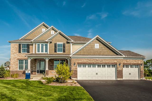 8 Bradbury Lane, Hawthorn Woods, IL 60047 (MLS #10456982) :: John Lyons Real Estate