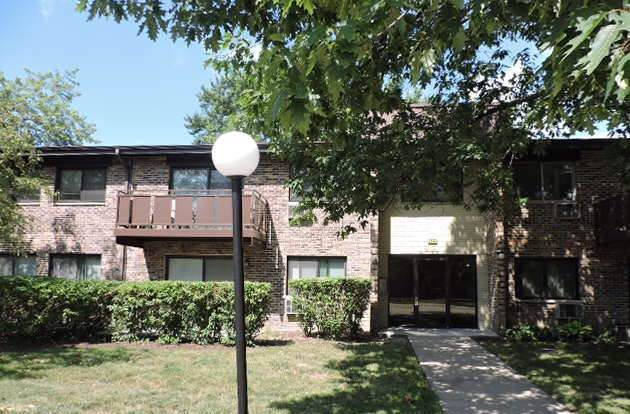 2632 N Windsor Drive #204, Arlington Heights, IL 60004 (MLS #10457001) :: Berkshire Hathaway HomeServices Snyder Real Estate