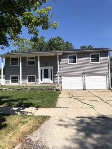 3215 Newcastle Road, Waukegan, IL 60087 (MLS #10457002) :: The Dena Furlow Team - Keller Williams Realty