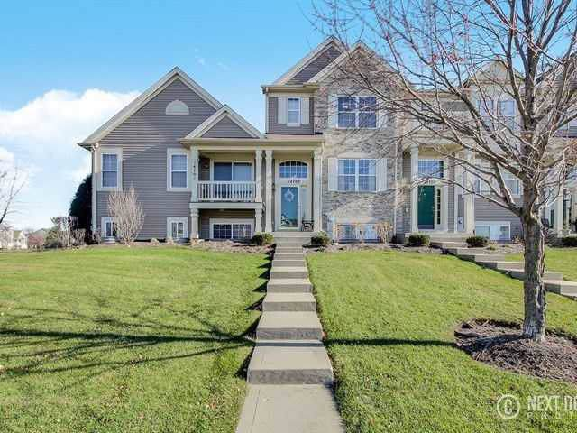 14703 Paul Revere Court, Plainfield, IL 60544 (MLS #10457025) :: HomesForSale123.com