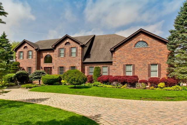 1940 Maple Place, Lincolnshire, IL 60015 (MLS #10457028) :: Helen Oliveri Real Estate
