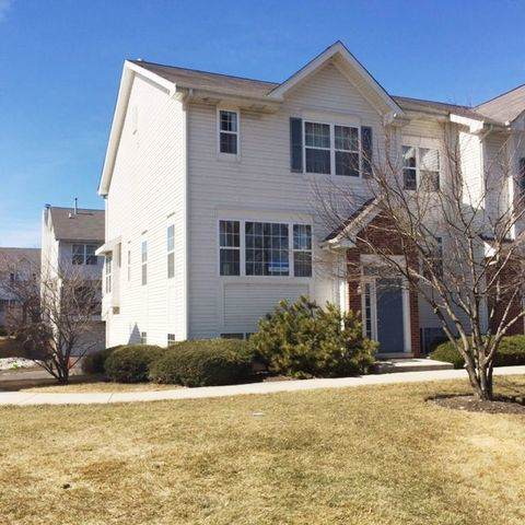 790 River Mill Parkway #261, Wheeling, IL 60090 (MLS #10457032) :: Helen Oliveri Real Estate