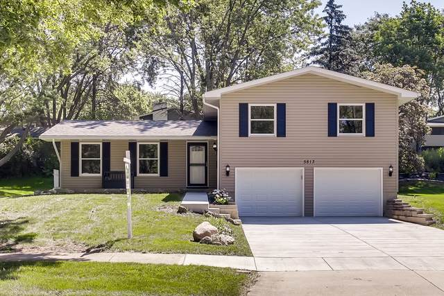 5813 Kingston Avenue, Lisle, IL 60532 (MLS #10457069) :: Berkshire Hathaway HomeServices Snyder Real Estate