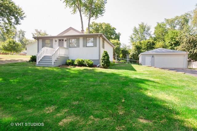 7603 North Drive, Wonder Lake, IL 60097 (MLS #10457083) :: Lewke Partners