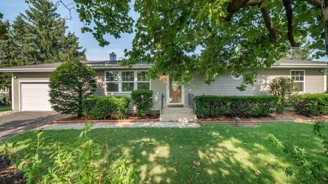 1022 S Briggs Street, Joliet, IL 60433 (MLS #10457112) :: Lewke Partners