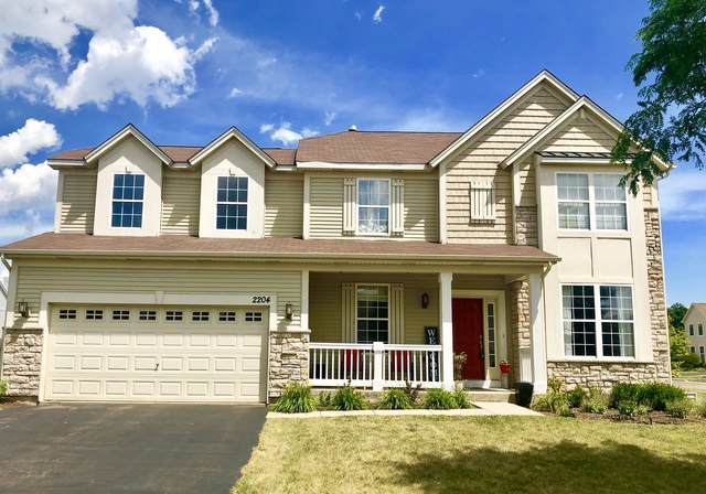 2204 Celerity Drive, Sycamore, IL 60178 (MLS #10457116) :: Property Consultants Realty