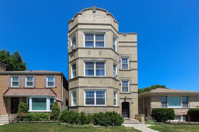 2516 W Jarvis Avenue, Chicago, IL 60645 (MLS #10457117) :: Berkshire Hathaway HomeServices Snyder Real Estate
