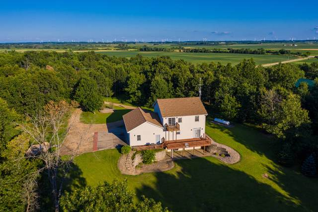 561 Scout Road, Amboy, IL 61310 (MLS #10457122) :: Angela Walker Homes Real Estate Group