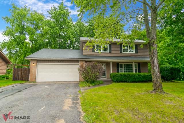2061 Bryn Mawr Drive, Aurora, IL 60506 (MLS #10457127) :: Berkshire Hathaway HomeServices Snyder Real Estate