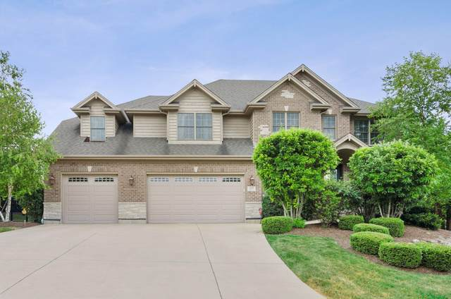 710 John Court, Lake Zurich, IL 60047 (MLS #10457130) :: John Lyons Real Estate