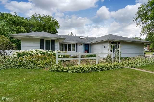 435 Rockland Road, Crystal Lake, IL 60014 (MLS #10457151) :: Lewke Partners