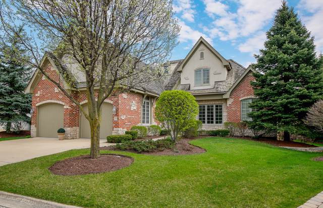 59 Forest Gate Circle, Oak Brook, IL 60523 (MLS #10457178) :: Ani Real Estate