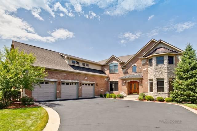 406 Fox Glove Lane, Barrington, IL 60010 (MLS #10457184) :: Helen Oliveri Real Estate