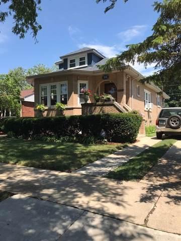 1535 Suffolk Avenue, Westchester, IL 60154 (MLS #10457189) :: Berkshire Hathaway HomeServices Snyder Real Estate