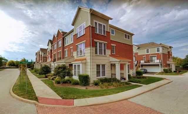201 W Hyde Street, Arlington Heights, IL 60005 (MLS #10457194) :: Helen Oliveri Real Estate
