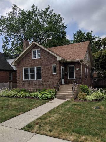 508 S Delphia Avenue, Park Ridge, IL 60068 (MLS #10457197) :: Berkshire Hathaway HomeServices Snyder Real Estate