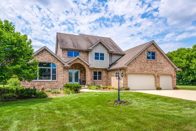 16048 S Peppermill Trail, Homer Glen, IL 60491 (MLS #10457214) :: HomesForSale123.com