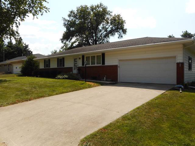 115 North Street, ARMINGTON, IL 61721 (MLS #10457224) :: Angela Walker Homes Real Estate Group