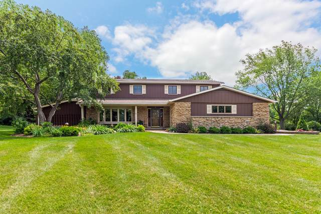 28801 W Craft Court, Barrington, IL 60010 (MLS #10457228) :: Ani Real Estate