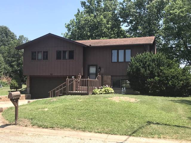 707 Greencastle Drive, Wyanet, IL 61379 (MLS #10457229) :: Berkshire Hathaway HomeServices Snyder Real Estate