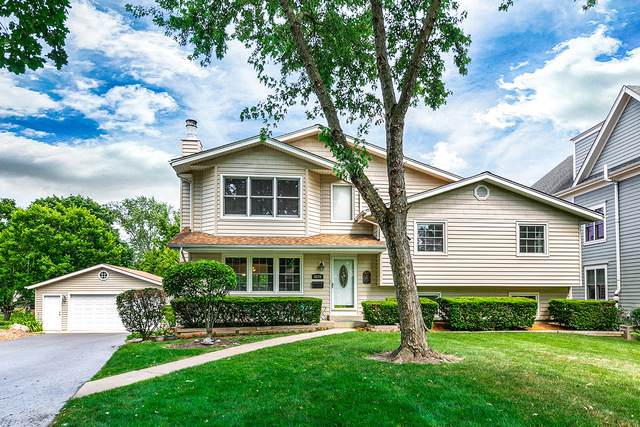 5235 Fairmount Avenue, Downers Grove, IL 60515 (MLS #10457246) :: The Dena Furlow Team - Keller Williams Realty