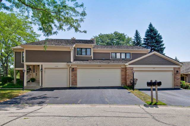 1208 Flamingo Parkway, Libertyville, IL 60048 (MLS #10457247) :: The Perotti Group | Compass Real Estate