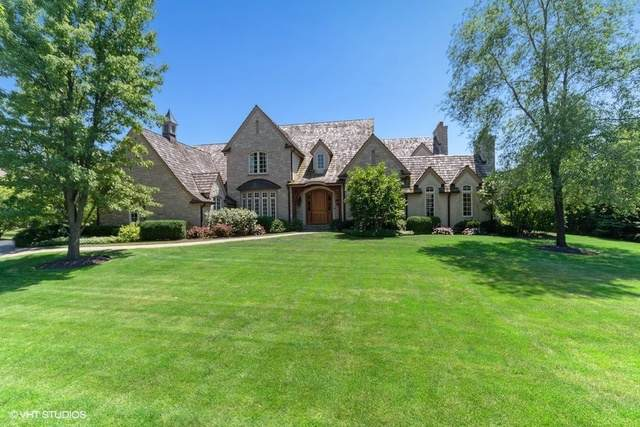 1755 Tallgrass Lane, Lake Forest, IL 60045 (MLS #10457248) :: HomesForSale123.com