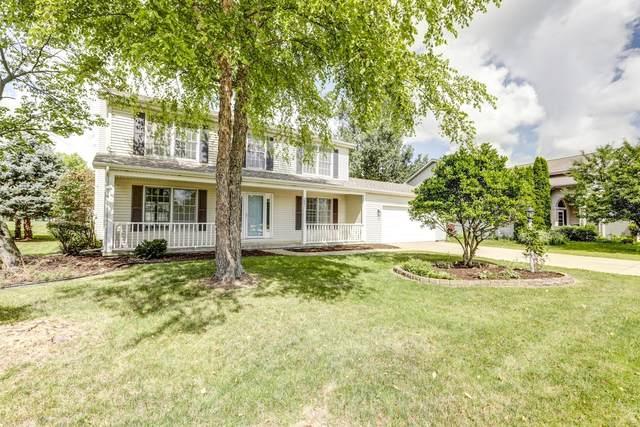 3001 Cherry Hills Drive, Champaign, IL 61822 (MLS #10457253) :: John Lyons Real Estate