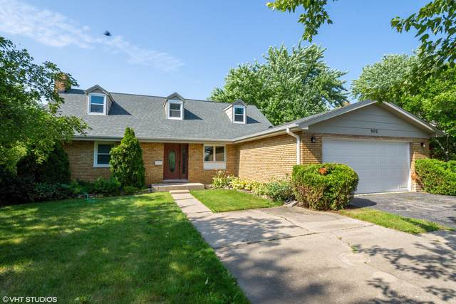 902 E. Main Street, Barrington, IL 60010 (MLS #10457260) :: HomesForSale123.com