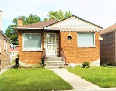 12841 S Union Avenue, Chicago, IL 60628 (MLS #10457284) :: Berkshire Hathaway HomeServices Snyder Real Estate