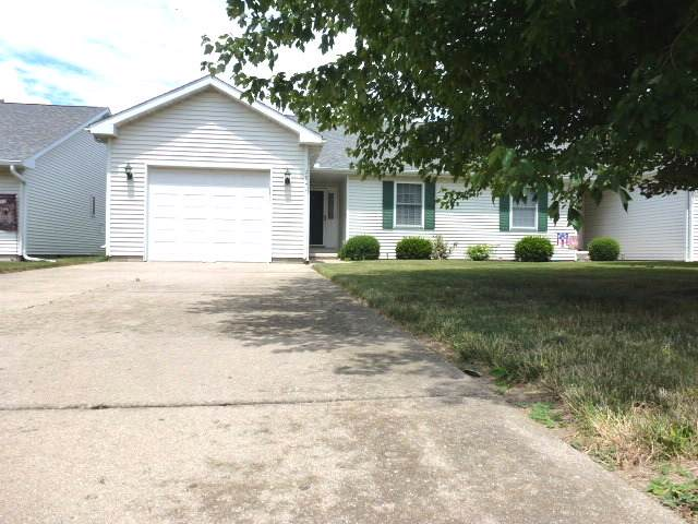 1041 Kleemann Drive #0, CLINTON, IL 61727 (MLS #10457291) :: Property Consultants Realty