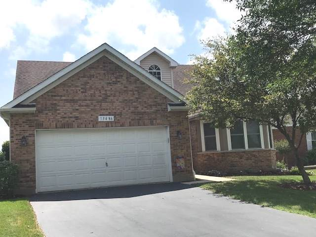 13486 Redberry Circle, Plainfield, IL 60544 (MLS #10457298) :: Lewke Partners