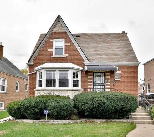 3124 N Normandy Avenue, Chicago, IL 60634 (MLS #10457305) :: HomesForSale123.com