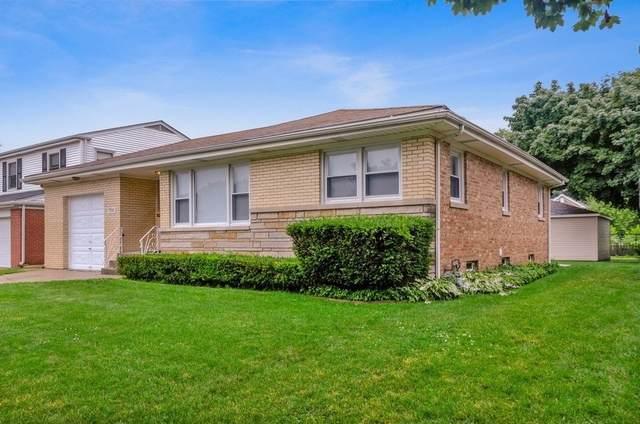 7724 Kostner Avenue, Skokie, IL 60076 (MLS #10457310) :: Ani Real Estate