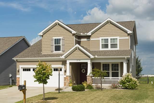 3114 Stanley Lane, Champaign, IL 61822 (MLS #10457311) :: John Lyons Real Estate