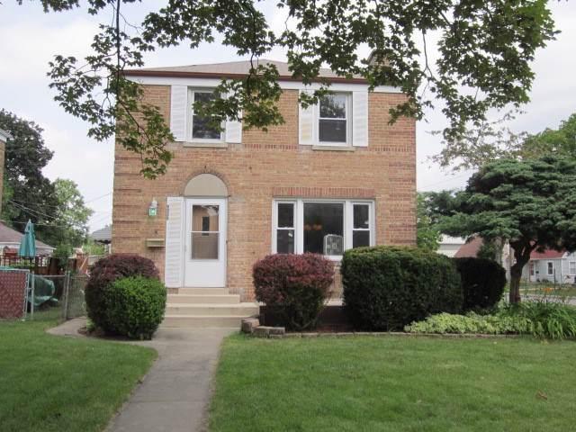 9908 Herrick Avenue, Franklin Park, IL 60131 (MLS #10457312) :: Ani Real Estate