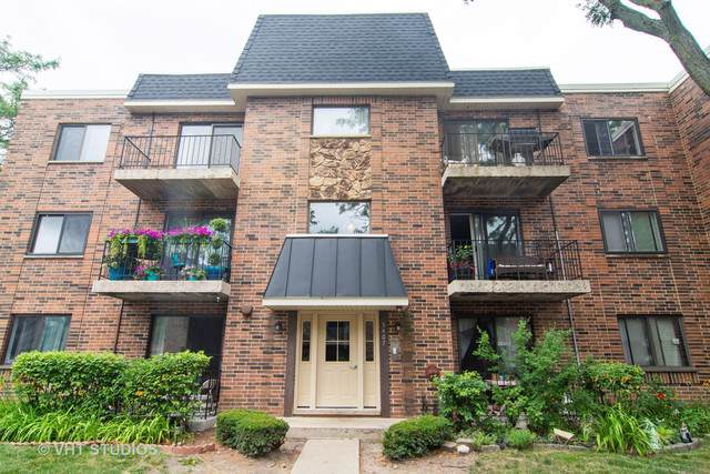 5407 Chateau Drive #5, Rolling Meadows, IL 60008 (MLS #10457330) :: Touchstone Group