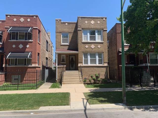 9149 S Drexel Avenue, Chicago, IL 60619 (MLS #10457331) :: The Wexler Group at Keller Williams Preferred Realty