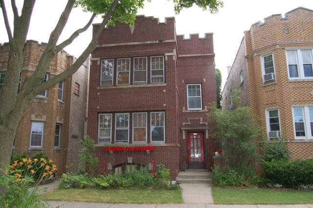 5853 N Fairfield Avenue, Chicago, IL 60659 (MLS #10457333) :: Berkshire Hathaway HomeServices Snyder Real Estate