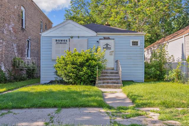 339 W 118th Street, Chicago, IL 60628 (MLS #10457347) :: Berkshire Hathaway HomeServices Snyder Real Estate