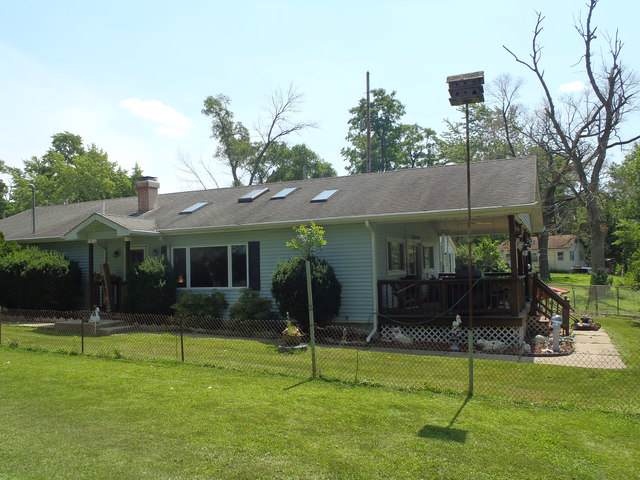 34244 S Lakeside Terrace, Wilmington, IL 60481 (MLS #10457372) :: Lewke Partners